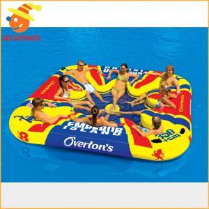 8人用 大型 おもしろい 浮き輪 うきわ 複数 家族 友達 グループ ペア 大きい ボート フロート パーティ グッズ エンペラーアイランド 面白い浮き輪 インスタ|acomes