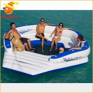 10人用 大型 おもしろい 浮き輪 複数 家族 友達 グループ ペア 大きい ボート フロート マリブラウンジ 面白い浮き輪 インスタ|acomes