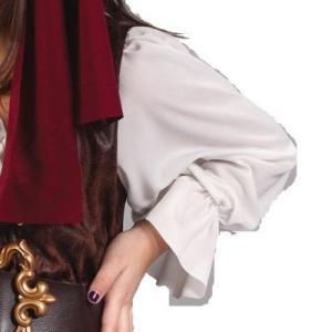 ハロウィン プレゼント 衣装 キッズ 女海賊 幼児用ハロウィンコスプレ衣装|acomes|04