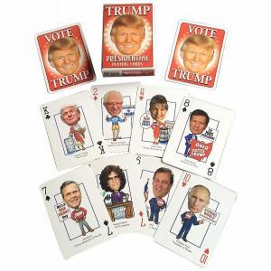 ドナルドトランプ グッズ カード おもしろグッズ アメリカ 大統領 政治家 ギフト プレゼント|acomes