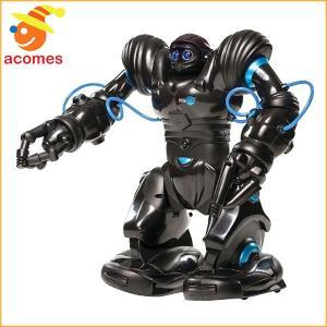 WowWee ロボット ロボサピアン ブルー クリスマス ギフト プレゼント 誕生日 おもちゃ|acomes