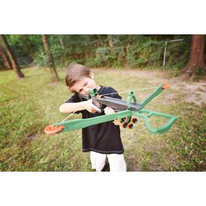 クロスボウ おもちゃ ハンター なりきり ハンティング 猟 ボウガン 子供用 吸盤 マックスアクション|acomes|03
