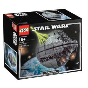 スターウォーズ LEGO レゴ デス・スター 2 模型 おもちゃ|acomes