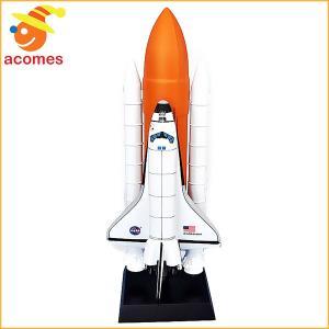 スペース シャトル NASA エンデバー 1/100 スケール フル スタック マスタークラフト コレクション 模型 acomes