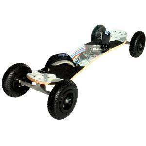 マウンテンボード MBS Atom 90 海外 スケートボード スケボー スポーツ 玩具 おもちゃ acomes