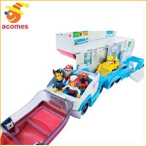 パウパトロール おもちゃ子供 パウパトローラー ギフト プレゼント|acomes