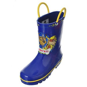 レインブーツ キッズ Josmo Kids 長靴 パウパトロール キャラクター 子供 雨具 梅雨 グッズ|acomes