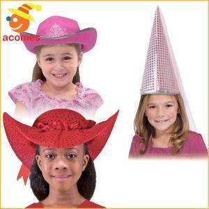 ごっこ 遊び 子供 帽子 5セット メリッサ&ダグ 変身 コスプレ ドレスアップ おしゃれ|acomes|02