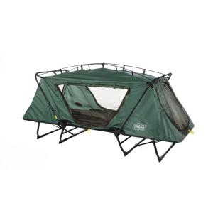 Kamp-Rite カンプライト テントベッド テントコット オーバーサイズ ベッドシェルター キャンプ 野外 屋外 アウトドア|acomes