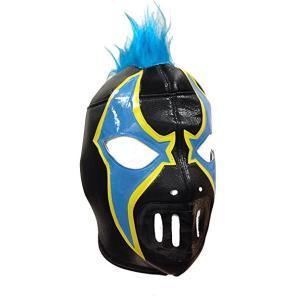 プロレス マスク クレイジー クラウン 覆面 レスラー レスリング