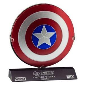 キャプテンアメリカ シールド 1/6スケール EFX MARVEL アメコミ ヒーロー アベンジャーズ キャラクター グッズ ディスプレイ インテ|acomes