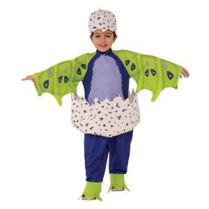 ハロウィン うまれて!ウーモ グッズ 子供 コスチューム リューグル属 コスプレ 仮装 動物