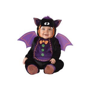 こうもり コスプレ コスチューム 赤ちゃん ベビー ハロウィン 仮装 動物|acomes