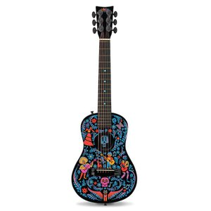 ディズニー ピクサー リメンバー・ミー グッズ おもちゃ アコースティックギター 子供 楽器 メキシコ 死者の日|acomes