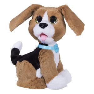 電動 電子 ペット 犬 ビーグル CHARLIE ロボット 動物 おもちゃ ぬいぐるみ