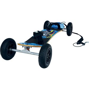 マウンテンボード MBS Atom 95X 海外 スケートボード スケボー スポーツ 玩具 おもちゃ acomes