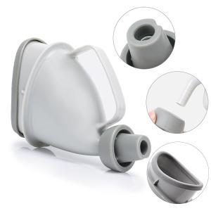 Essort 簡易 ポータブル 携帯 トイレ おしっこ 補助グッズ 男性 女性 ユニセックス 車内 防災 緊急 旅行 便利 グッズ|acomes