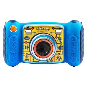 VTech 子供 カメラ Kidizoom Camera P...