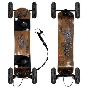 マウンテンボード MBS Atom 95X Birds 海外 スケートボード スケボー スポーツ 玩具 おもちゃ acomes