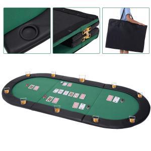 カジノ テーブル ポーカー 台 携帯 持ち運び ポータブル 出張カジノ|acomes