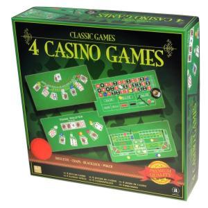 カジノ ゲーム セット ルーレット ブラックジャック ポーカー クラップス 携帯 持ち運び ポータブル 出張カジノ|acomes