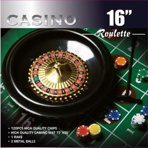 カジノ ルーレット セット 携帯 持ち運び ポータブル 出張カジノ|acomes