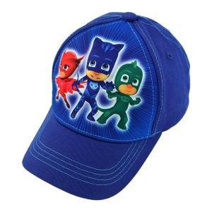 しゅつどう パジャマスク 子供 帽子 4歳−7歳 野球帽 キャップ|acomes