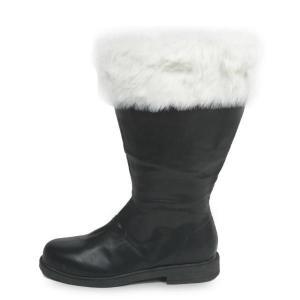 新生活 クリスマス パーティー グッズ サンタクロースのブーツ 大人用 衣装 コスプレ 安い プレゼント ハロウィン|acomes