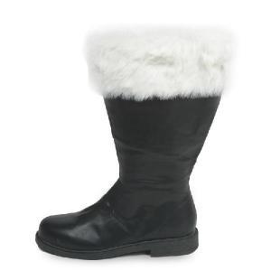 新生活 クリスマス パーティー グッズ サンタクロースのブーツ 大人用 衣装 コスプレ 安い プレゼント ハロウィン|acomes|02