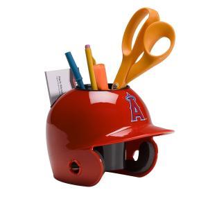 ロサンゼルス エンゼルス オブ アナハイム グッズ MLB デスク キャディー 文具 入れ|acomes