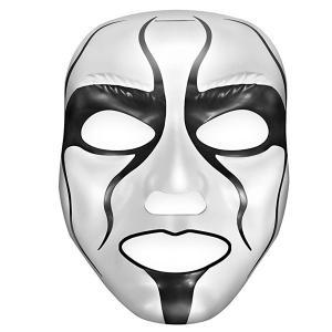 プロレス マスク スティング  お面 WWE 子供用 コスプレ おめん acomes