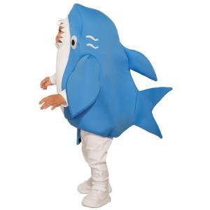 サメ ジョーズ 着ぐるみ コスチューム コスプレ 赤ちゃん 幼児用 子供用|acomes