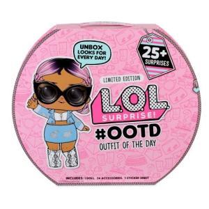 LOL サプライズ シリーズ3 L.O.L. サプライズ! ファッション パック クリスマス プレゼント  ギフト おもちゃ 人形 lolサプライズ|acomes