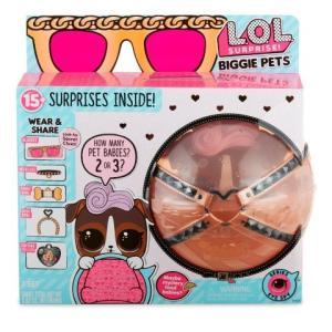 LOL サプライズ シリーズ3 L.O.L. サプライズ! ビギーペット クリスマス プレゼント 誕生日 ギフト おもちゃ 動物人形   lolサプライズ|acomes