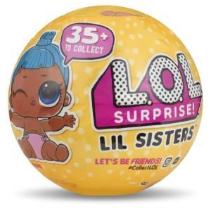 LOLサプライズ L.O.L. サプライズ! リルシスターズ シリーズ 3 コレクティブル ドールズ プレゼント 誕生日 ギフト おもちゃ 人形 lolサプライズ|acomes