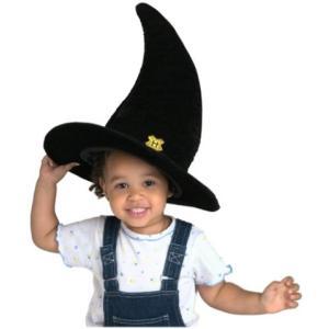 ハリーポッター ホグワーツ 帽子 魔法使い 魔女 ハット|acomes