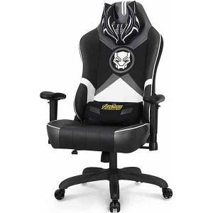 プレジデントチェアー エグゼクティブチェア 社長椅子 ブラックパンサー ゲーミング チェア アベンジャーズ 椅子 acomes