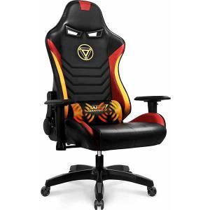 プレジデントチェアー エグゼクティブチェア 社長椅子 アイアンマン  ゲーミング チェア アベンジャーズ 椅子|acomes