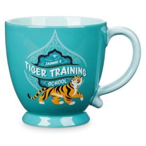 ジャスミン タイガートレーニングスクール マグカップ ディズニー プリンセス アラジン コップ Disney US 公式商品 acomes