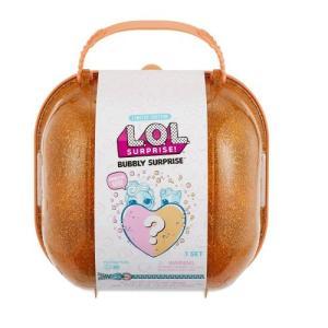 LOLサプライズ L.O.L. サプライズ! バブリー サプライズ オレンジ ドール & ペット プレゼント 誕生日 ギフト 子供 おもちゃ lolサプライズ|acomes
