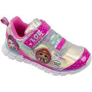 LOLサプライズ L.O.L. サプライズ! ライトアップ スニーカー 子供 靴|acomes