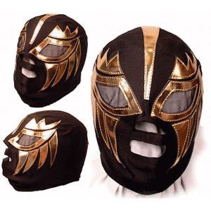 キッズ オロ プロレス マスク CMLL AAA EMLL
