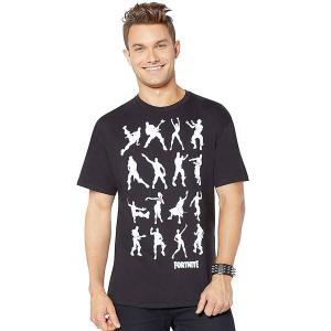 フォートナイト グッズ ダンスダンス tシャツ 大人 テレビゲーム|acomes