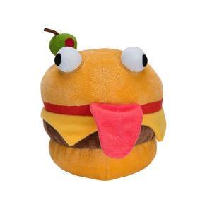 フォートナイト グッズ ハンバーガー ヘッド ぬいぐるみ テレビゲーム|acomes