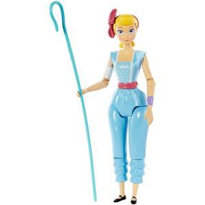 トイストーリー 人形 おもちゃ フィギュア ボー・ピープ 17.7cm acomes