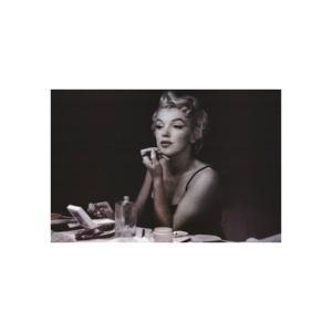 マリリンモンロー ポスター バックステージ ブラック&ホワイト セレブリティー アイコン ポスター 50.8cmx40.6cm|acomes
