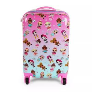 lolサプライズ スーツケース 機内持ち込み可 51cm キャリーバッグ|acomes
