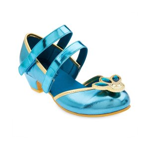 ジャスミン 靴 ディズニー アラジン コスプレ 子供|acomes