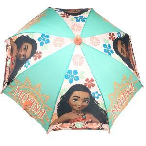 ディズニー モアナと伝説の海のモアナがデザインされている子供傘です。 2018年サマーエディション