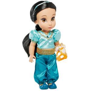 ディズニープリンセス アニメーターコレクション 人形 ジャスミン アラジン 40cm acomes